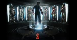 Tony Stark 3... errr, I mean, Iron Man 3!
