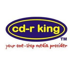All hail CD-R King!