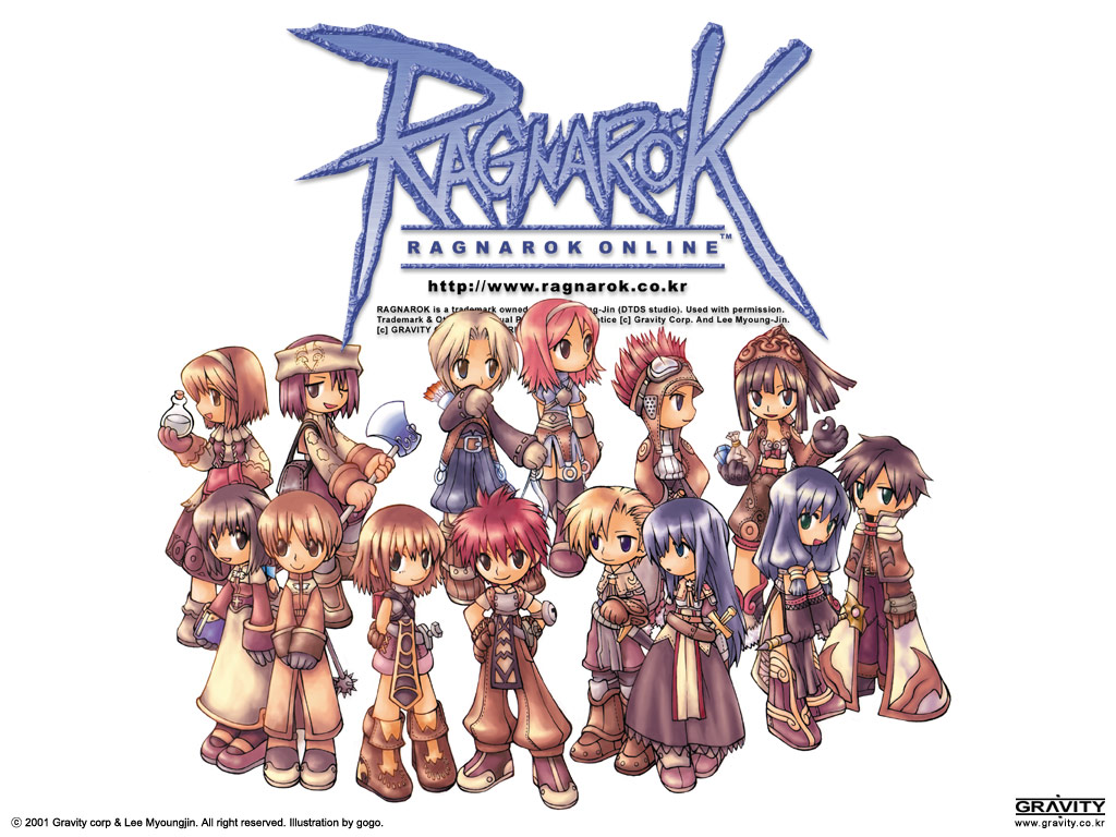 i ll review anything ragnarok online philippines 3rd world geeks. Black Bedroom Furniture Sets. Home Design Ideas