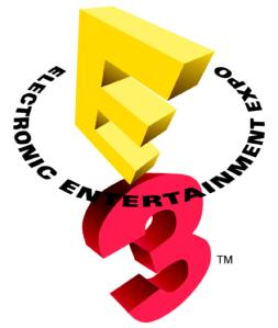 E3, baby!