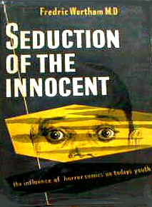 Seduction of the Innocent. Catchy title, ain't it?