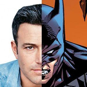 I'm Bat-fleck!