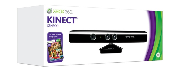 The Kinect