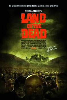 This is actually my favorite zombie movie of all time!