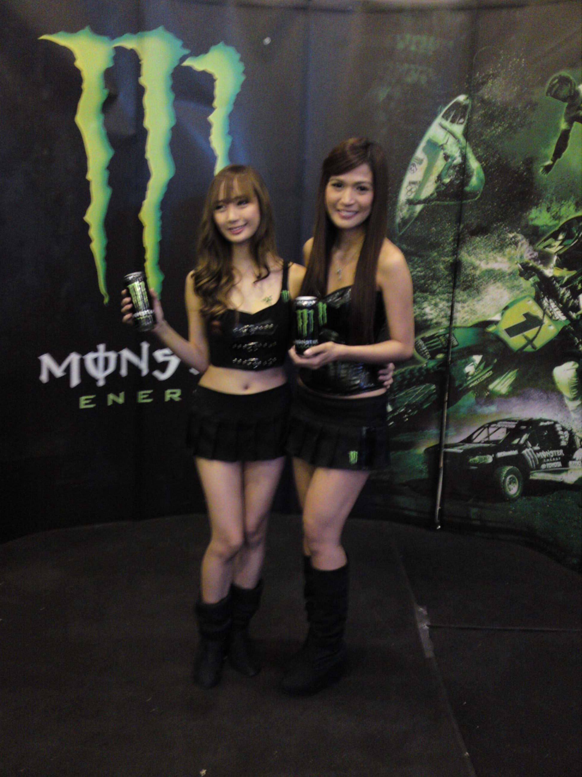 Ill Review Anything Monster Energy Drinks  3Rd World Geeks-9143