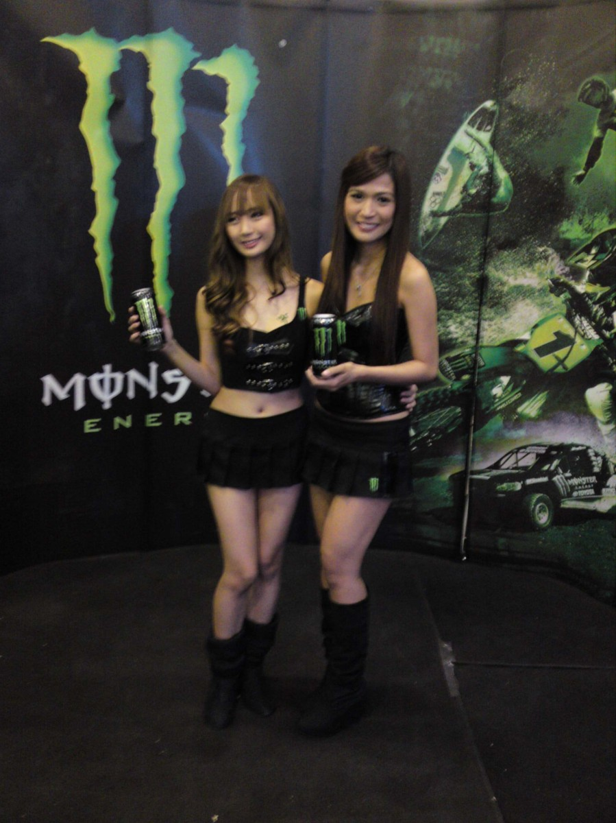 I Ll Review Anything Monster Energy Drinks 3rd World Geeks