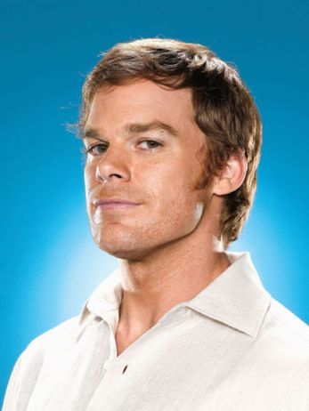 He was sufficiently evil in Dexter.
