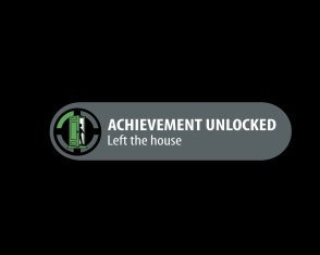 Yeah, not much of an achievement for most people.