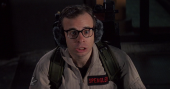 Makes me wish Rick Moranis was still acting in front of the big screen.