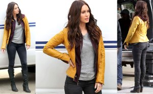 One more Megan Fox pic for the road!