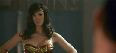 And, no, the cancelled Wonder Woman pilot you downloaded doesn't count.