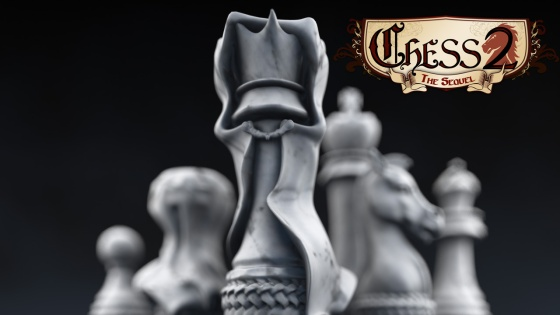 Chess 2 The Sequel!