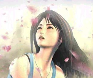 Better than Tifa and Aerith. Yes, I said it!
