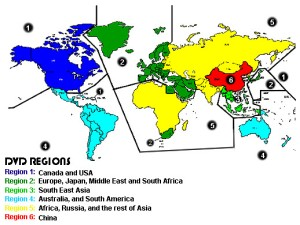 The world only has 6 colors.