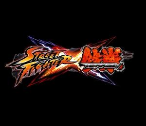 It's pronounced Street Fighter CROSS Tekken