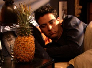 Web series idea: How I Got That Pineapple.