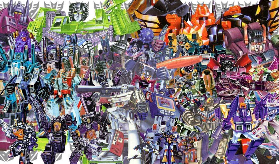 a list of decepticons with wimpy names 3rd world geeks