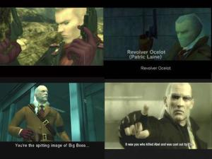 How to age gracefully by Revolver Ocelot