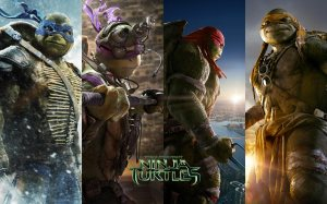 Turtle Power!