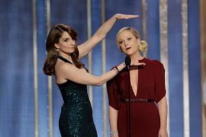 Best. Female. Comedy. Duo. Ever.