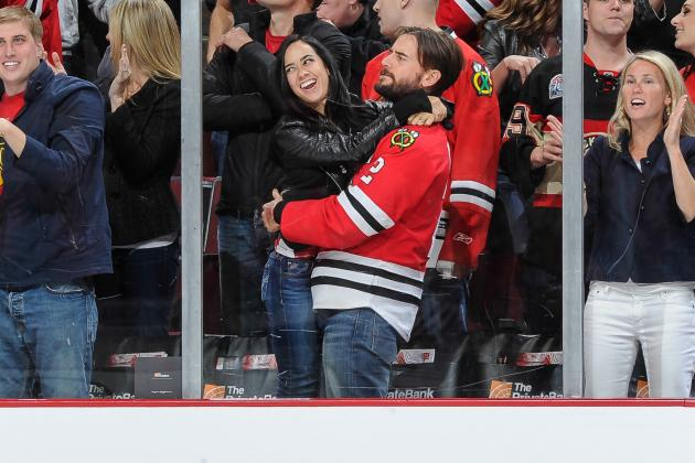 Cm Punk And Aj Hookup In Real Life