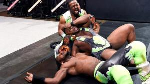 The New Day = The New Champs