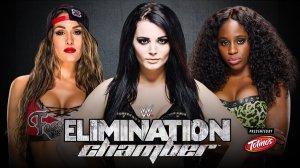 C'mon Paige or Naomi!