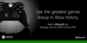 """The greatest game lineup in Xbox history""? I'll be the judge of that!"