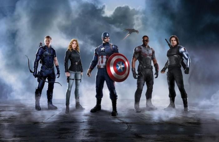 civil war - team cap v2