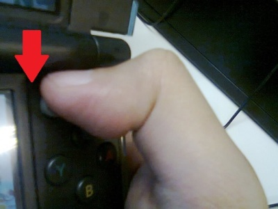 "Nudging the C-Stick downwards is much harder because you'd have to ""hook"" it with your thumb."