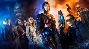 I'm pretty sure the CW will get Legends of Tomorrow right as well, though.