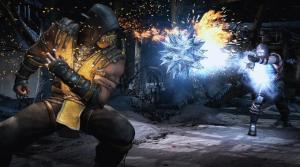 So wish I could play you, Mortal Kombat X!