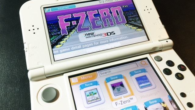 My 3DS SNES Virtual Console Wishlist | 3rd World Geeks