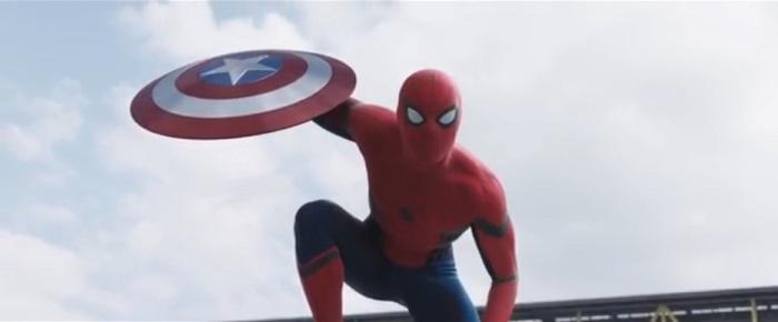 spider-man!!!