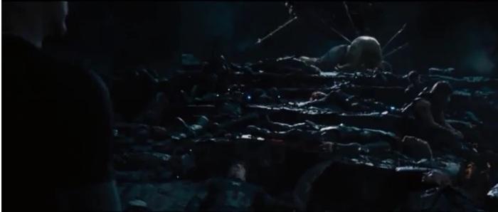 starks nightmare