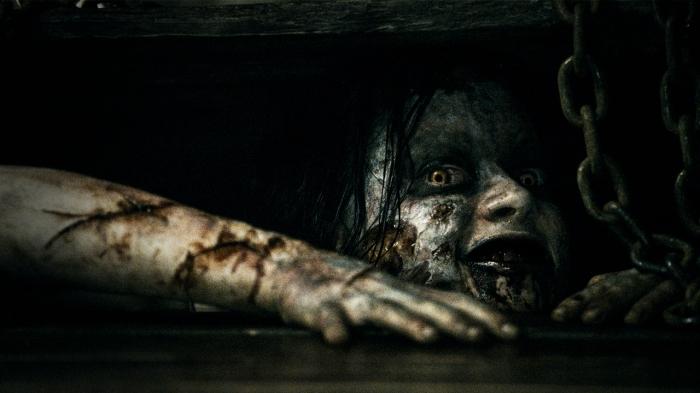 (2013) Evil Dead Screenshot Opt 2