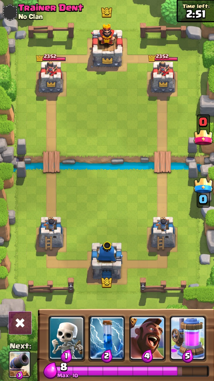 All About Clash Royale   3rd World Geeks