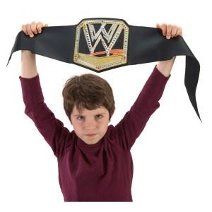 """""""I am the WWE Universal Champion!"""""""