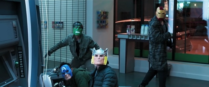 spidey-vs-avengers