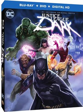 Why is Batman in the front?