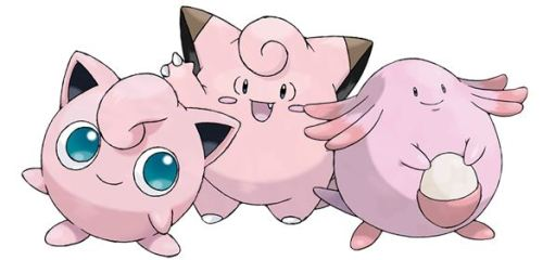 pink-pokemon