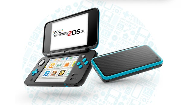 in defense of the new nintendo 2ds xl 3rd world geeks. Black Bedroom Furniture Sets. Home Design Ideas