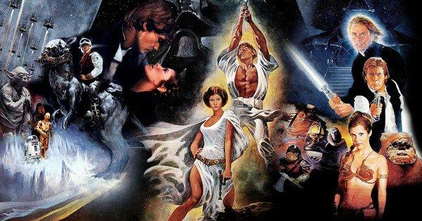 "Disney Should Release the ""Despecialized"" Star Wars Original Trilogy"