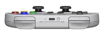 I'll Review Anything: 8Bitdo's SF30 Pro Bluetooth Gamepad