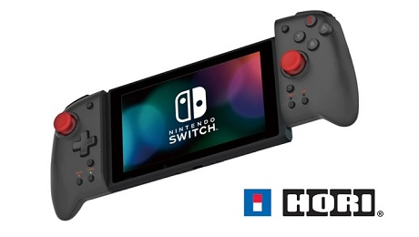 Hori's Split Pad Pro is a Must-Have Nintendo Switch